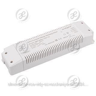 Блок питания ARV-DALI-75D-12 (12V, 6,2A, 75W, DALI)