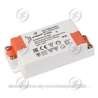 Блок питания ARJ-KE34350A (12W, 350mA, PFC)