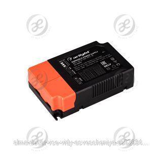 Блок питания ARJ-38-0-10V-PFC-B (38W, 650-950mA)