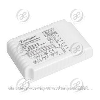 Блок питания ARJ-30-PFC-DALI-1-10V-A (30W, 250-700mA)