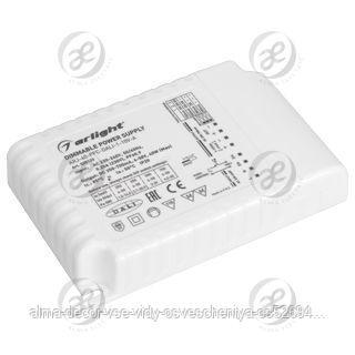 Блок питания ARJ-40-PFC-DALI-1-10V-A (40W, 250-700mA)