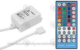 Контроллер VT-S03-CT-4x2A (12-24V, ПДУ 40 кн, RF)