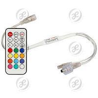 Контроллер CS-2015-CX-RF21B (1024pix, 5-12V, ПДУ 21кн)