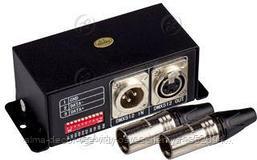 DMX-SPI декодер LW-6803 (12-24V, 170 pix)