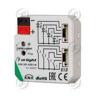 INTELLIGENT ARLIGHT Конвертер KNX-309-4DRY-IN (BUS)