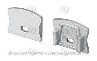 Заглушка для ALU-WIDE-H15 с отверстием