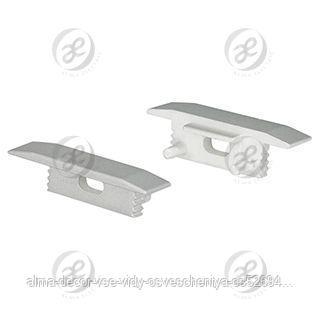 Заглушка SL-SLIM-H7-F25 с отверстием