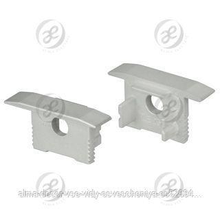 Заглушка SL-SLIM-H13M-F25 с отверстием