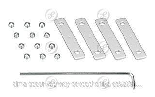 Cоединитель профиля S2-LINIA-180 Set