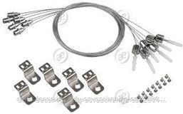 Набор JX6 для панелей IM-1200