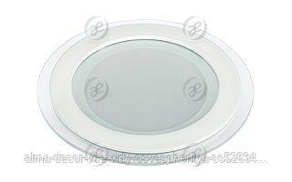 Светодиодная панель LT-R160WH 12W White 120deg