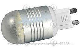 Светодиодная лампа AR-G9 2.5W 2360 White 220V