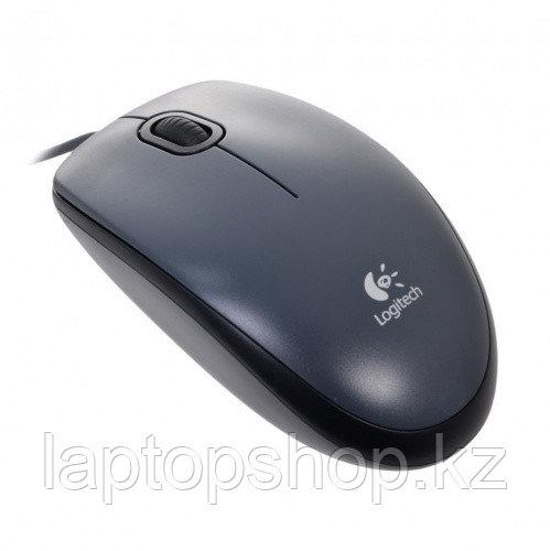 Mouse Logitech M90 Grey (910-001794)
