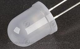 Светодиод ARL-10003RGBW-B-7color Fast