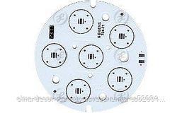 Плата D70-6XP CREE (6S, 724-71)