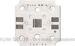 Плата CREE-XML STAR-1