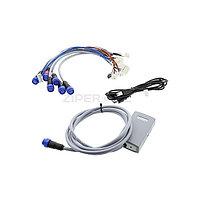 Программатор для прошивки модулей (плат) управления бытовых приборов Electrolux 50299779004