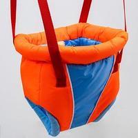 Детский развивающий тренажер 'Прыгунки 5', 3в1, цвет МИКС