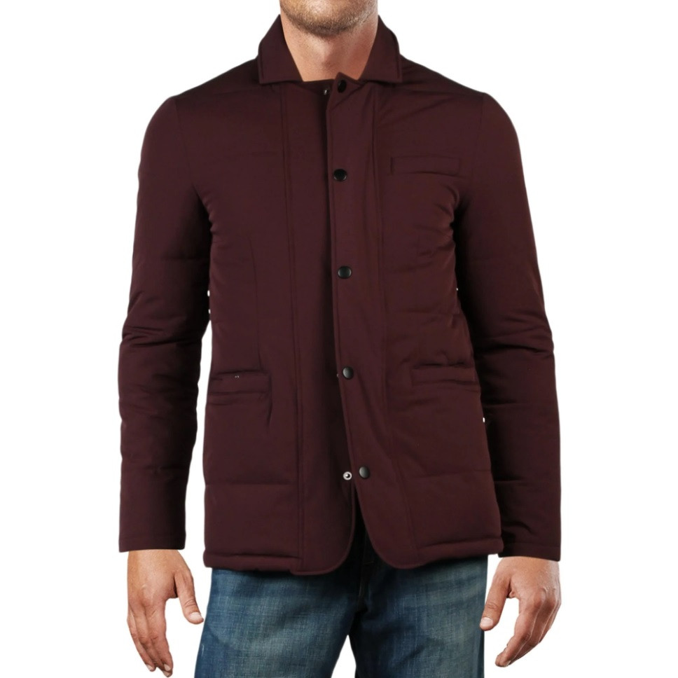 DKNY Мужская куртка - Е2