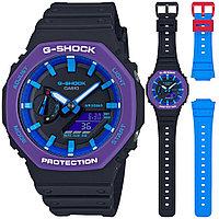 Наручные часы Casio GA-2100THS-1AER