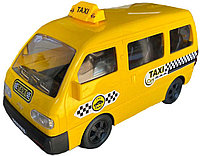 Дамас Такси 25*15см