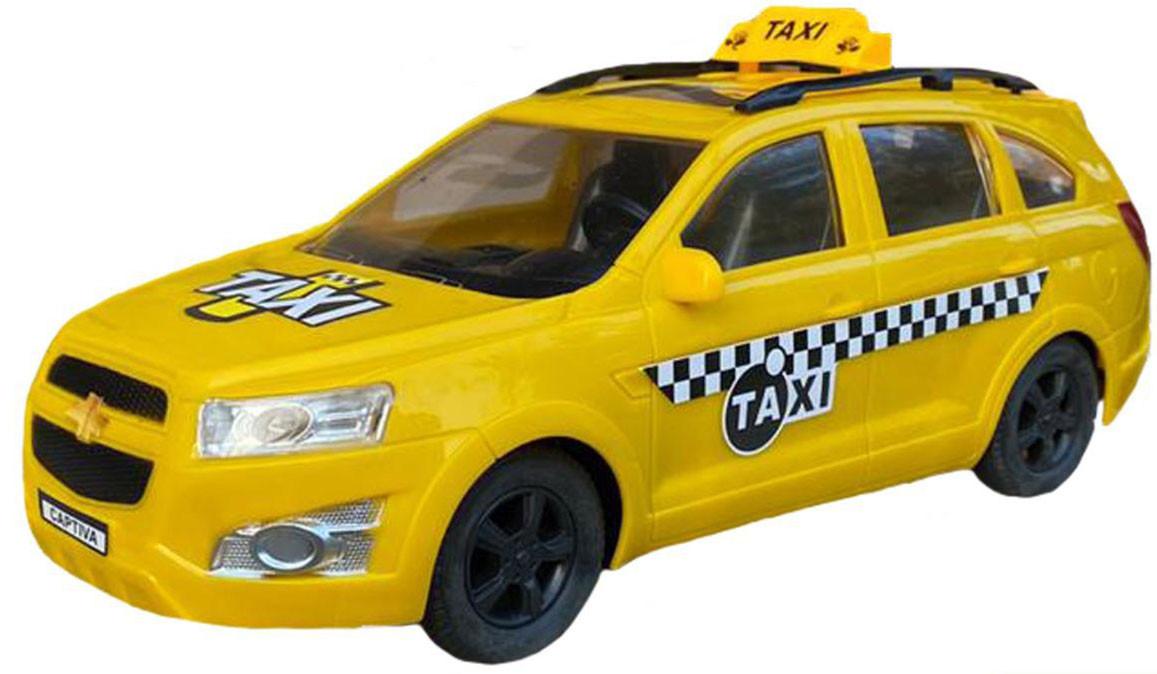 Каптива такси 29*12см