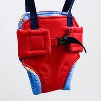 Детский развивающий тренажер 'Прыгунки 1', цвет МИКС