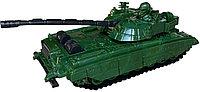059 Танк боевой 34*13см