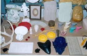 Смолы и Пластики для производства конструкционных и декоративных изделий