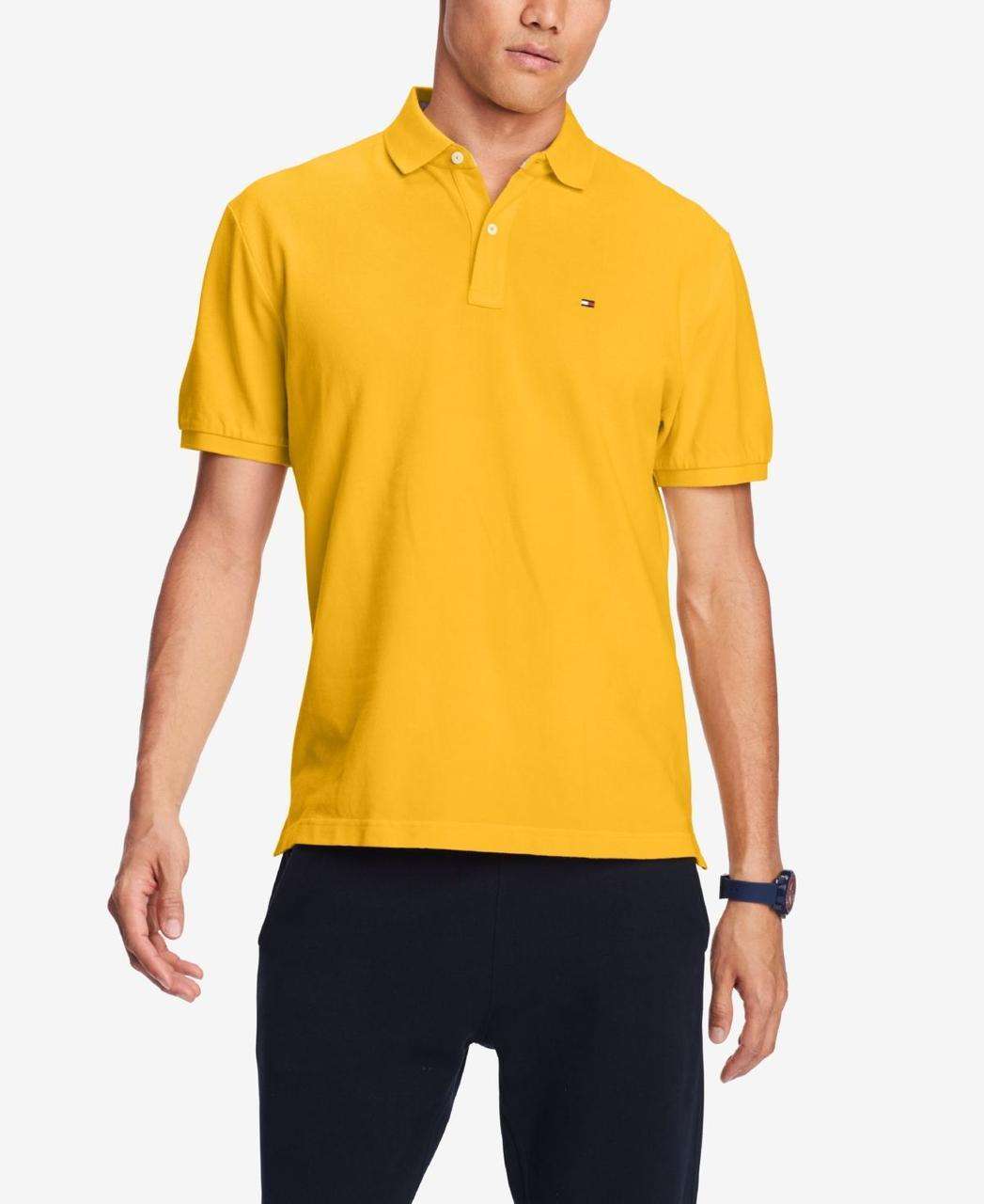 Tommy Hilfiger Мужская футболка - Е2