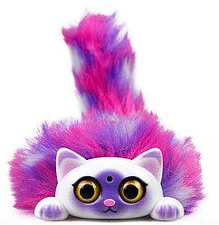 Silverlit Интерактивная игрушка Fluffy Kitties Котенок Lili