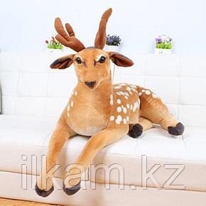 Плюшевая игрушка олень, фото 2