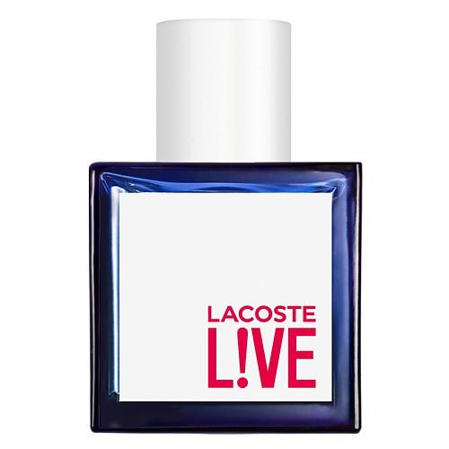 Туалетная вода Lacoste Live (Оригинал - Франция)