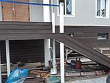 Монтаж террасы, фото 10