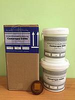 Полиуретан 6090 (фасовка 1+0,5 кг)  применяется для изготовления гибких литьевых форм Алматы