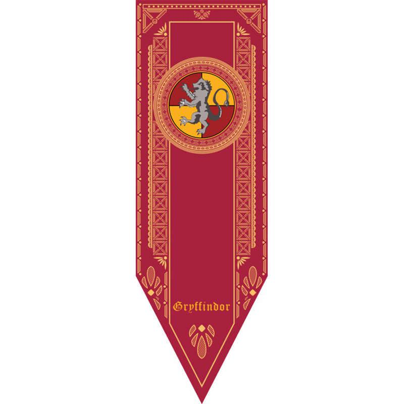 Флаг Гриффиндор - Гарри Поттер