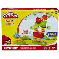 Детский игровой набор из пластилина Play-Doh модель NO.PD8689