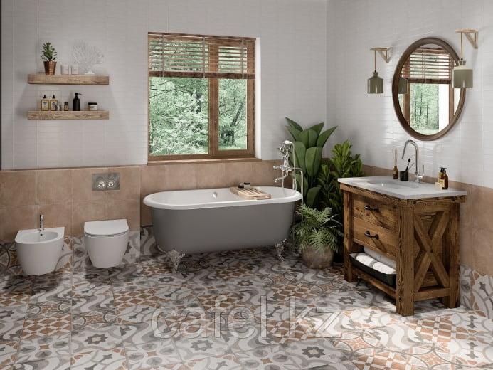 Керамогранит 30х30 Карпет | Carpet многоцветный пэчворк