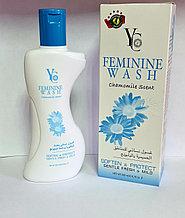 Гель для интимной гигиены Ромашка, Feminine wash, 200 мл. Тайланд