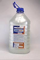 МедиСофт- дезинфицирующее жидкое мыло с антисептическим свойством .5 литров. .РК