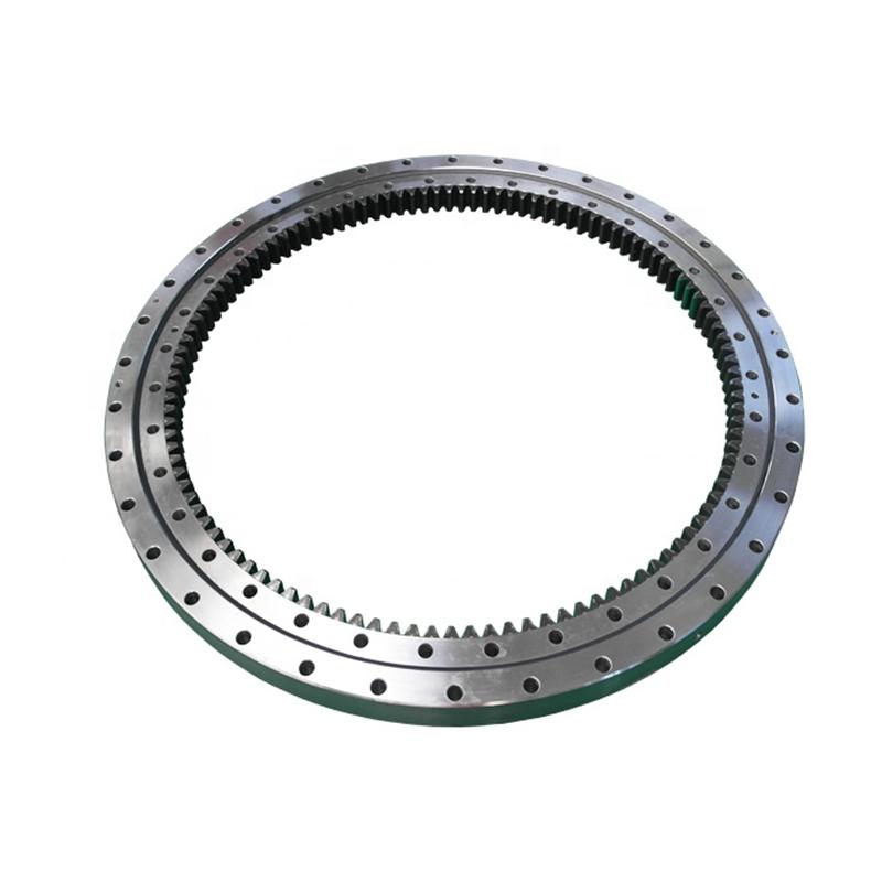 Верхняя прокладка поворотного круга (длинная, плоская) (GR215.12.2) 001131200