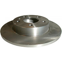 Тормозной диск заднего моста (защитка диска) PY180-H.2.6.1