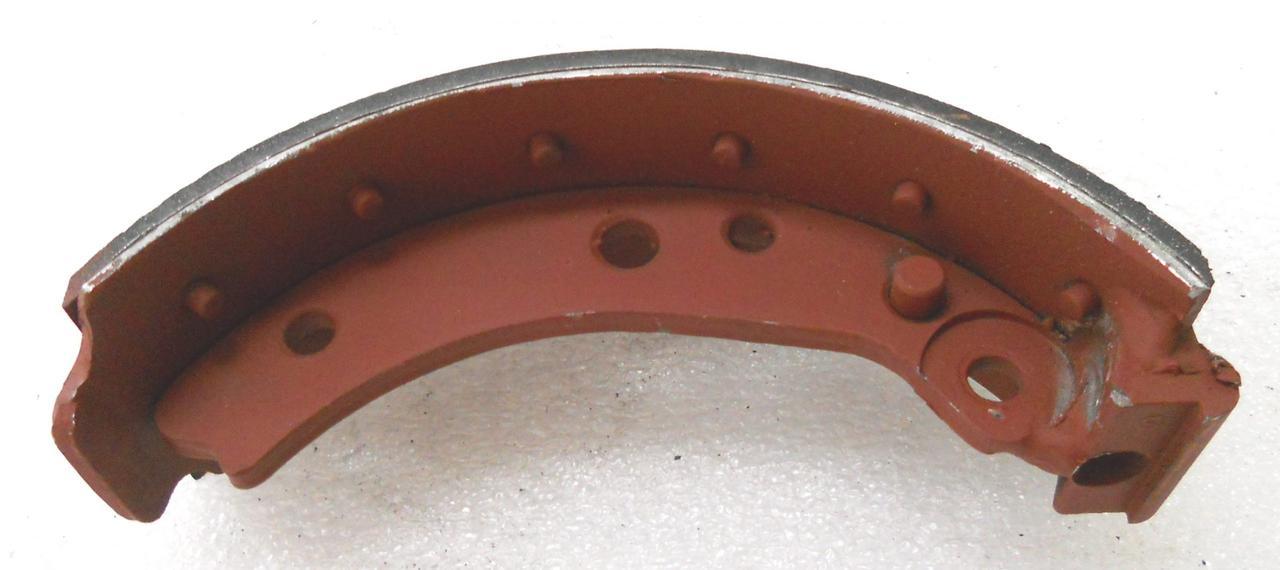 Тормозная колодка PY180-H.2.6.3
