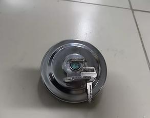 Крышка топливного бака с ключем (новый образец) SD16/23/32, 16Y-04C-02000