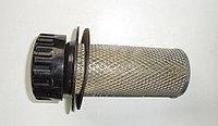 Крышка топливного/гидравлического бака ZL50G, XGXL2-10×0.63