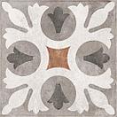 Керамогранит 30х30 Карпет | Carpet многоцветный пэчворк, фото 5