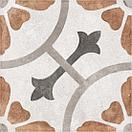 Керамогранит 30х30 Карпет | Carpet многоцветный пэчворк, фото 7