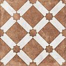 Керамогранит 30х30 Карпет | Carpet многоцветный пэчворк, фото 8