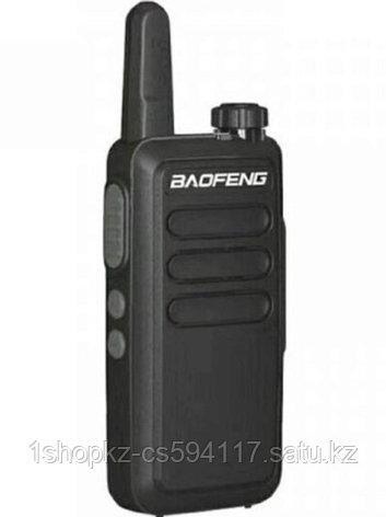 Рация Baofeng BF-R5, фото 2