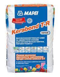 Kerabond T-R Серый клей для керамической плитки
